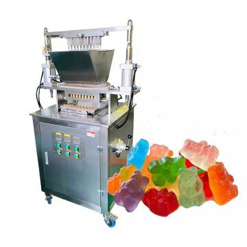 Automatic Multifunctional Gummy Candy Snacks Packaging Machine