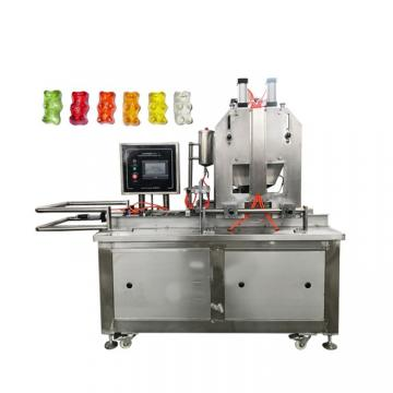 Fully Automatic Rigid Box Making Machine for Small Jewelry Boxes (GK-780BA)
